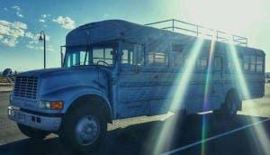 autobus hogar 13