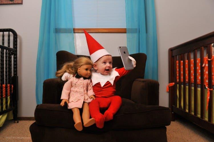 bebe-elfo-fotos-divertidas-con-su-papa12