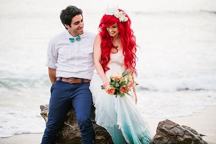 boda sirenita 10
