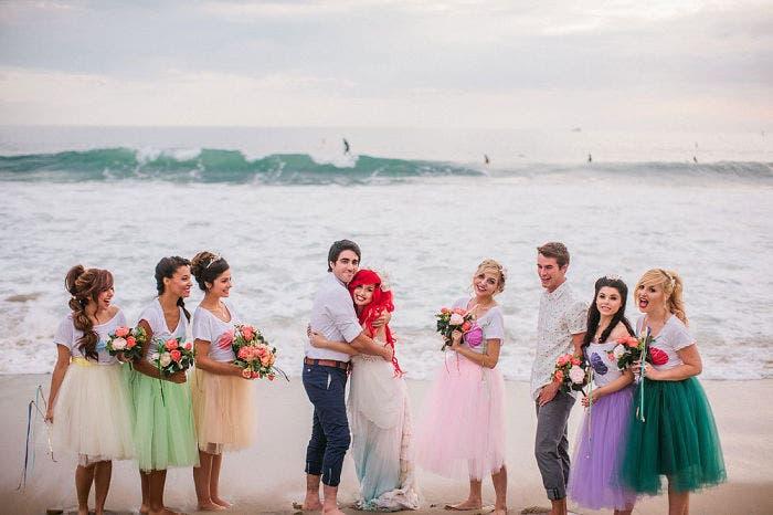boda sirenita 12
