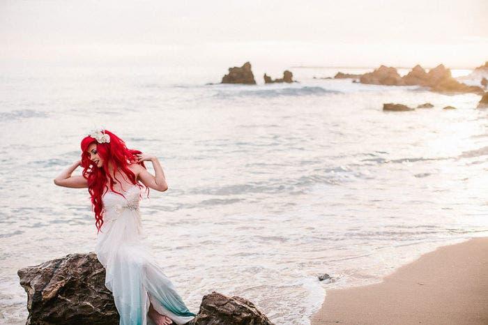 boda sirenita 13