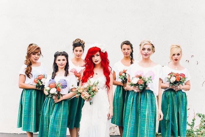 boda sirenita 14