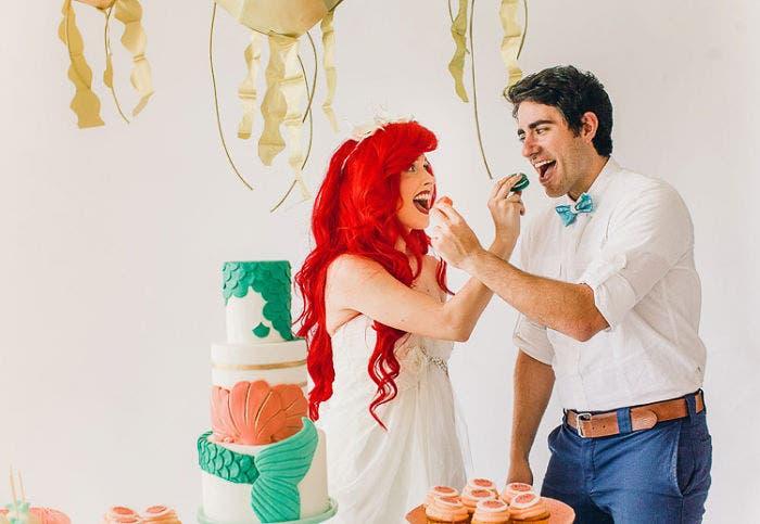 boda sirenita 22