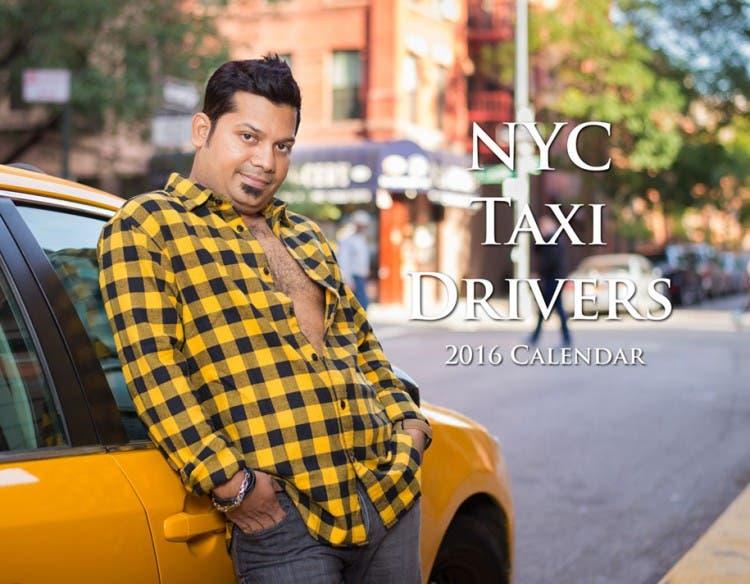 calendario taxistas 14