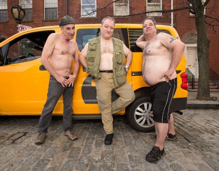 calendario taxistas 2