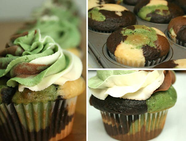cupcakes 30