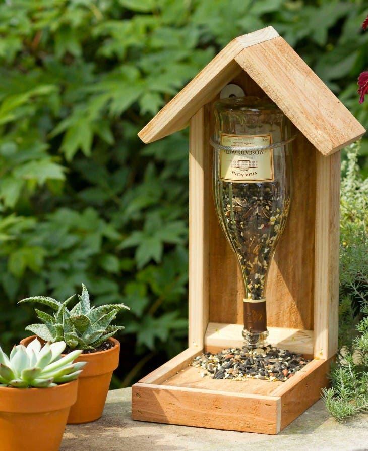decoracion-con-botellas-recicladas12