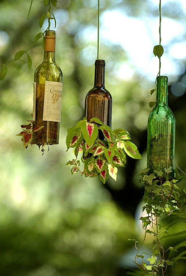 decoracion-con-botellas-recicladas15