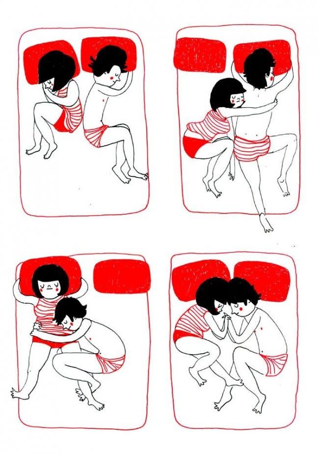 gestos de amor 10