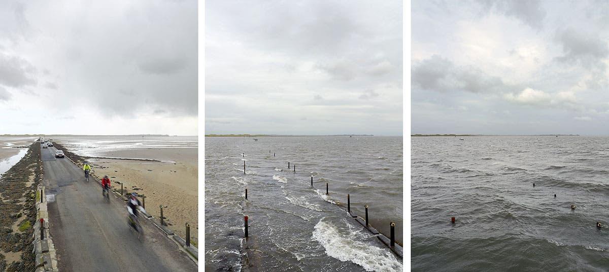 marea alta y baja 8
