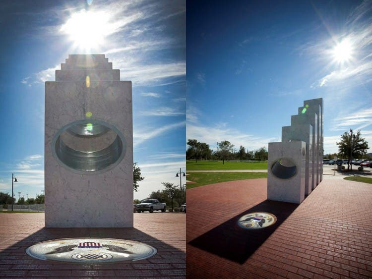 monumento dia veteranos 1