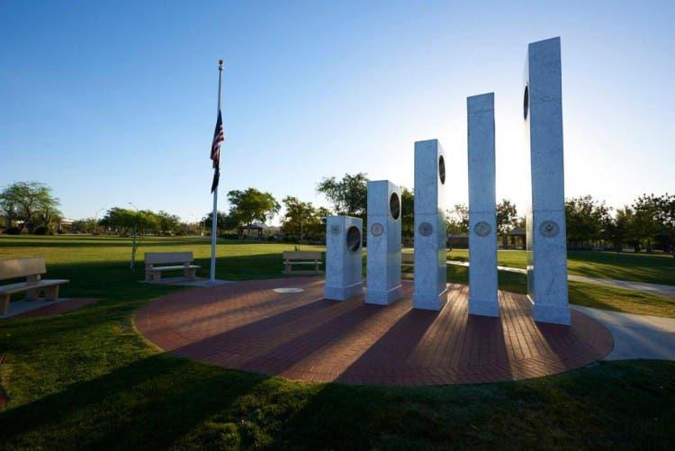 monumento dia veteranos 3