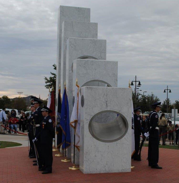 monumento dia veteranos 5