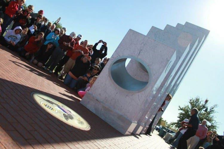 monumento dia veteranos 7