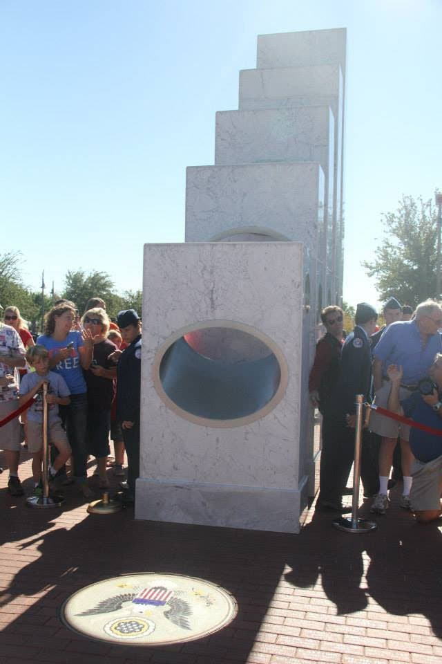 monumento dia veteranos 8