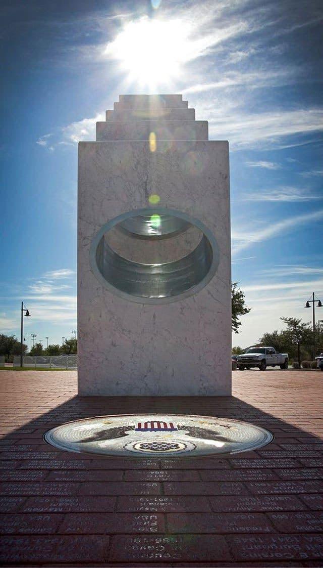 monumento dia veteranos 9
