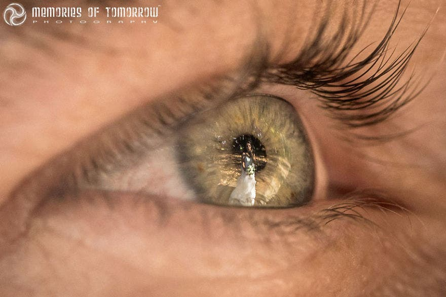 reflejo de la mirada 12