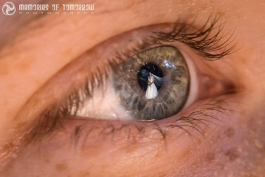 reflejo de la mirada 4