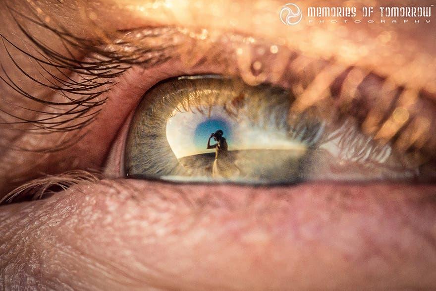 reflejo de la mirada 7