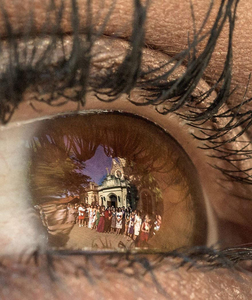 reflejo de la mirada 8