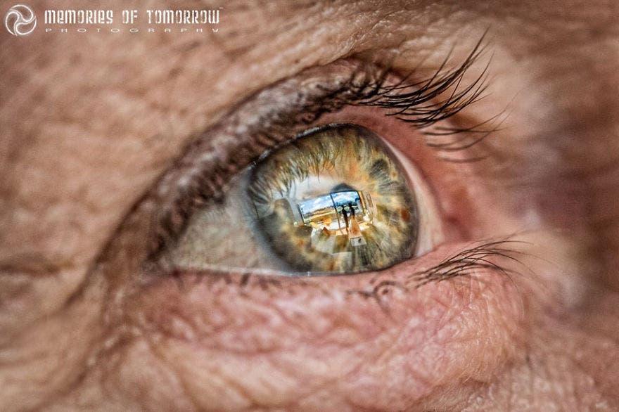reflejo de la mirada 9
