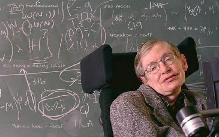 5 valiosos consejos del aclamado científico Stephen Hawkins para estudiantes ¡Cuánta sabiduría!