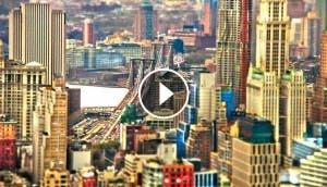 timelapse-new-york-como-una-maqueta-juguete-tilt-shift