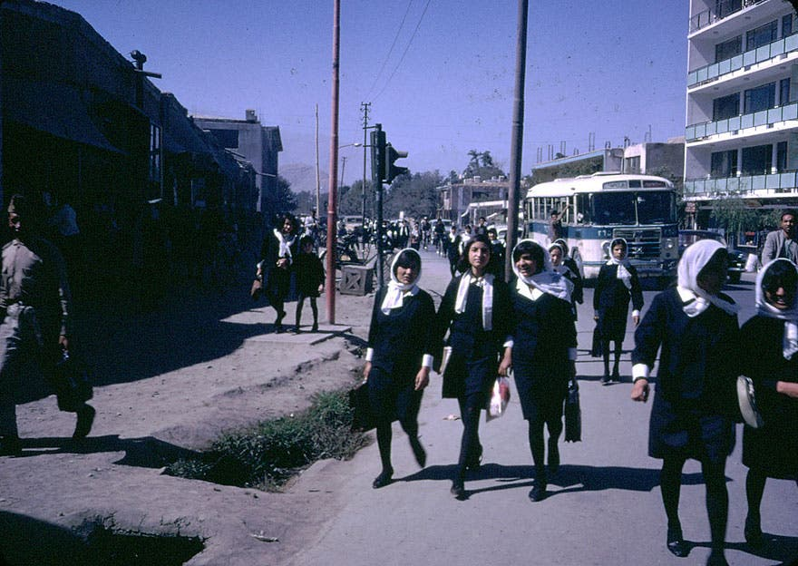 afghanistan 1960 5