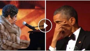 aretha-franklin-hace-llorar-a-obama1 - copia