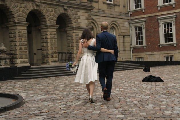 Una pareja cancela su boda por una sensible causa ¡Todos deberíamos hacer algo como esto!