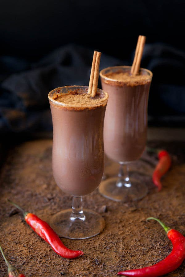 chocolate caliente 4