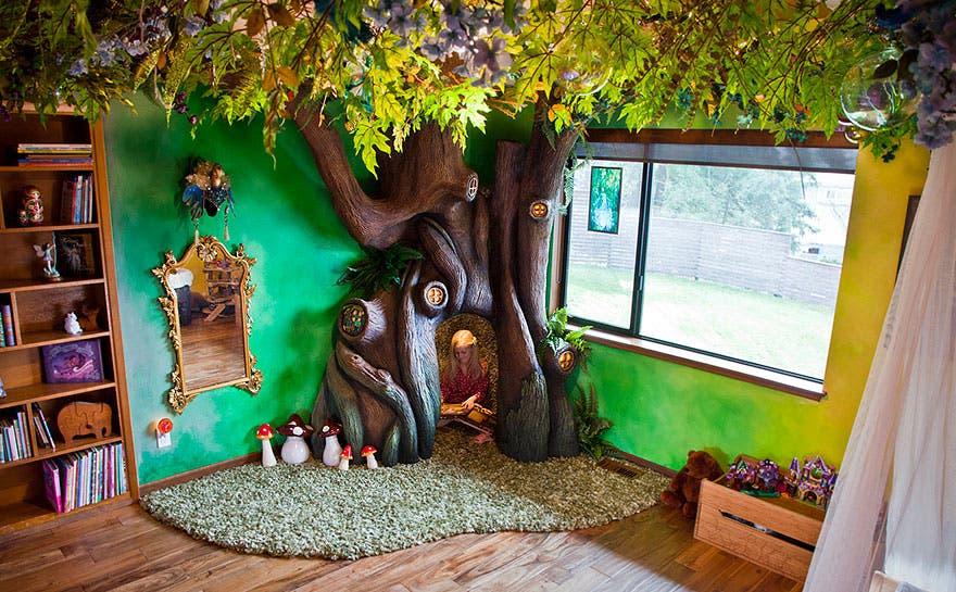 cuarto bosque de hadas 1