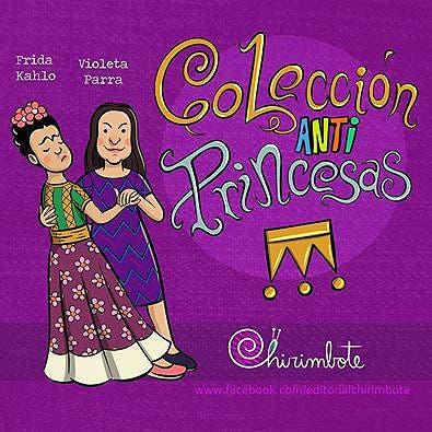cuentos anti princesas 2