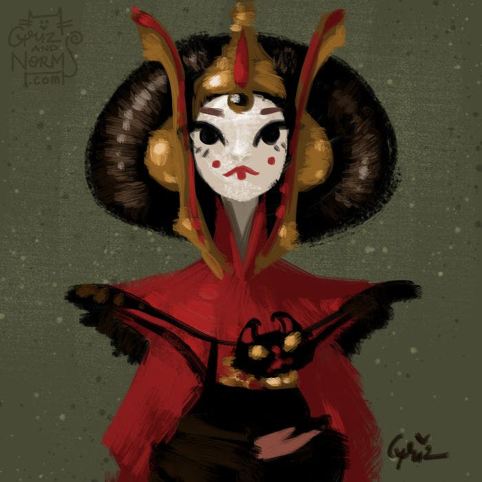 dibujos-disney-star-wars1