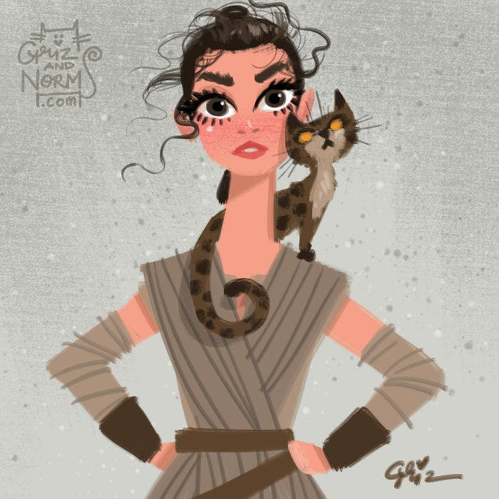 dibujos-disney-star-wars3