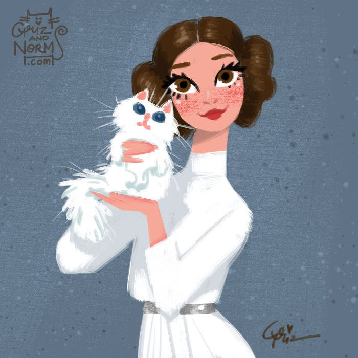dibujos-disney-star-wars5