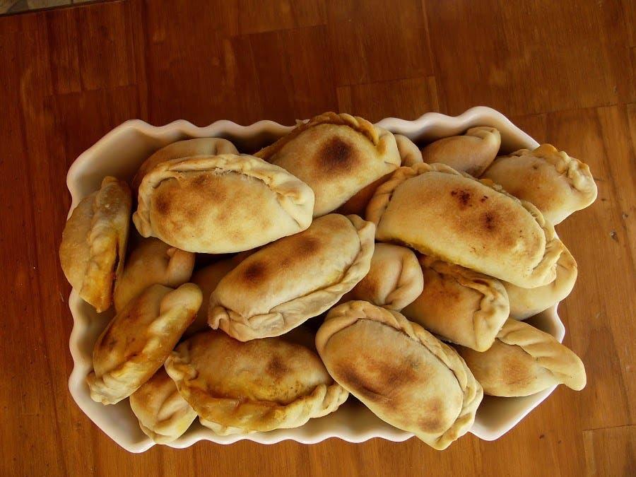 empanadas carne 1