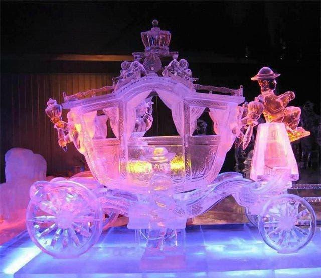 esculturas de hielo 7