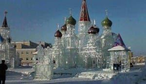 esculturas de hielo id