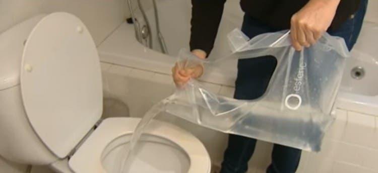 Un sencillo invento que podría ahorrar 44.000 millones de litros de agua al año ¡Descúbrelo!