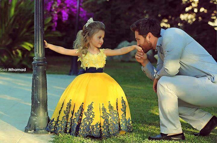 momento especial padre e hija 1