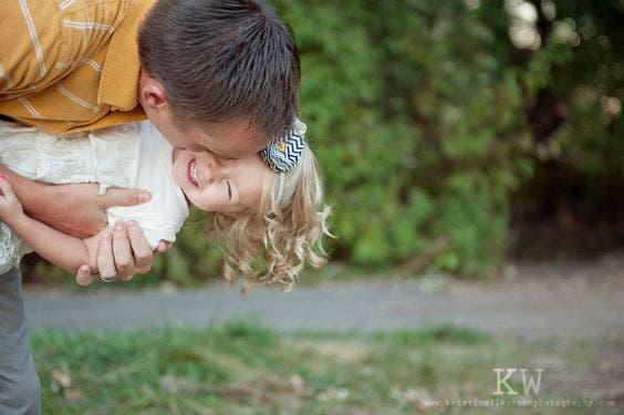 momento especial padre e hija 11