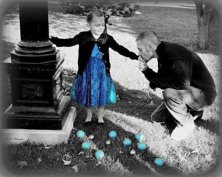 momento especial padre e hija 7