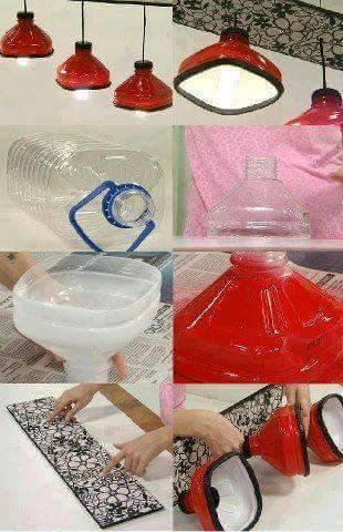reciclar botellas 13