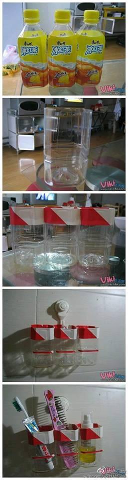 reciclar botellas 21
