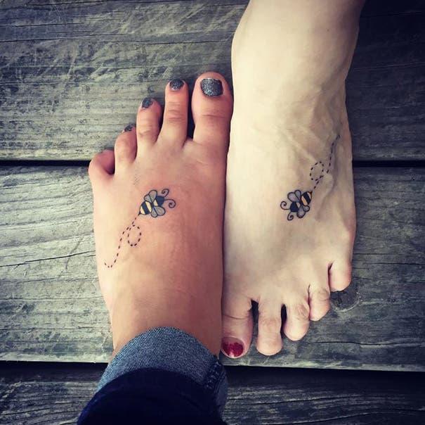 tatuajes madre e hija 15