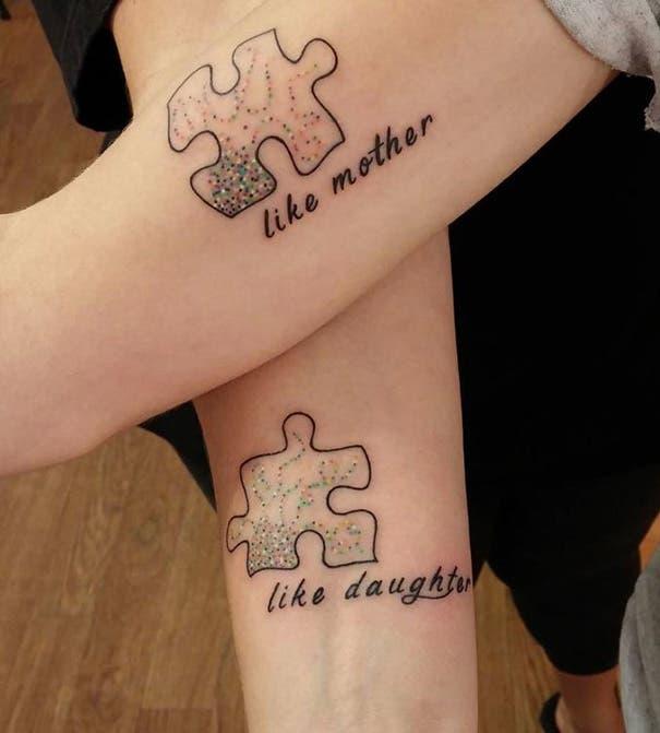 tatuajes madre e hija 9