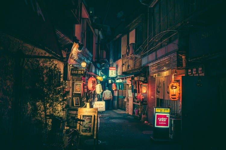 tokio de noche 1