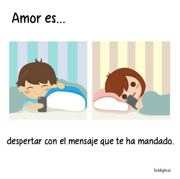 amor-es6