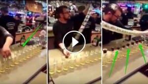 barman stunt id